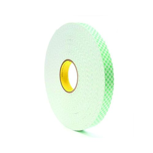 3M™ Double Coated Urethane Foam Tape 4016