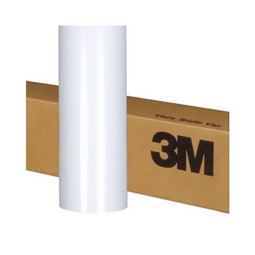 3M™ IJ680CR-10 REMOVABLE WHITE REFLECTIVE FILM W/ COMPLY™  48