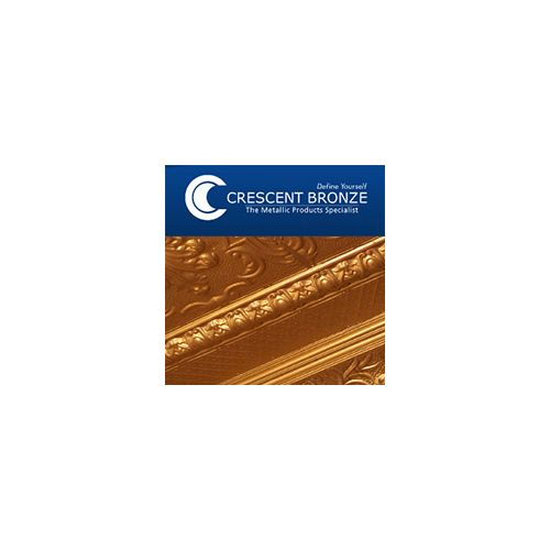 Crescent Bronze PowderFine Gold 113