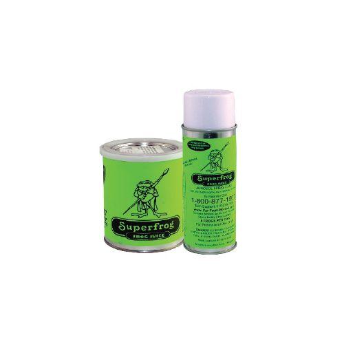 FROGJUICE - CLEAR 7000/QT