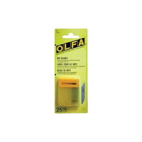 Olfa Precision Blades (25) KB