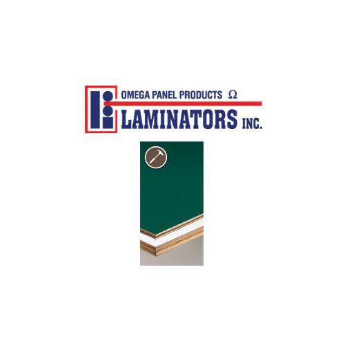 Laminators Lusterboard 4'x 8'x1/2