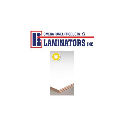 Laminators Omegaboard4'x 8'x1/2