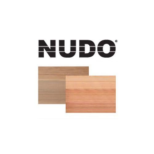 NudoWhite 4' x 8' 1 side