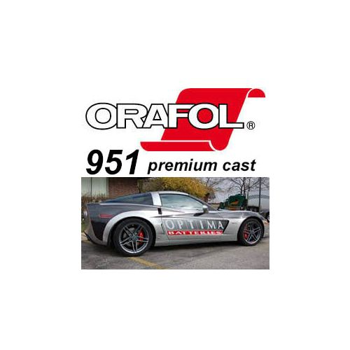 ORACAL 951M BRONZE METALLIC 15X10Y P