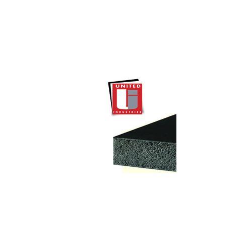 Black Ultraboard 5X10X1/2