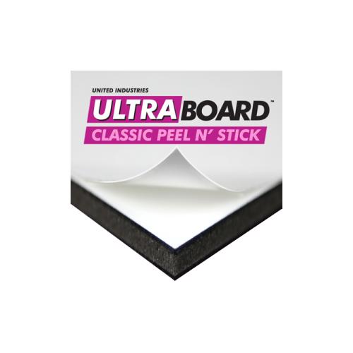 UltraBoard Classic Peel N' Stick