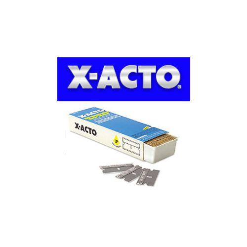 X-Acto #670 Razor Blades 100 Pack