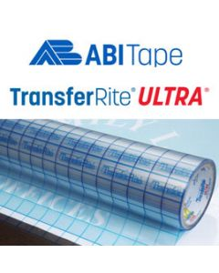 American Biltrite Ultra™Clear 1310 Transfer Tape