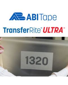 American Biltrite Ultra™Clear 1320 Transfer Tape