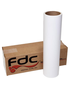 FDC™ 2901 Series Low Tack Removable Adhesive