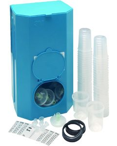 3M™ Mini Cup Intro Kit 16113