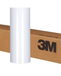 "3M™ IJ3650-114 TRANSPARENT GAS-RESIST GRAPHIC FILM 60"" X 50 YD"