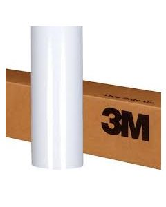 "3M™ IJ3630-20 MATTE WHITE TRANSLUCENT GRAPHIC FILM 48"" X 50 YD"
