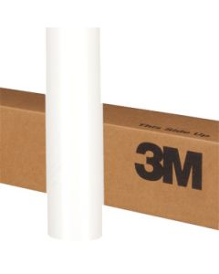 "3M™ 3635-30 WHITE 30% DIFFUSER FILM 48"" X 50 YD"
