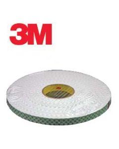 """3M™ 4016 1"""" DOUBLE COATED URETHANE FOAM TAPE"""