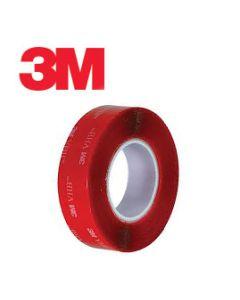 """3M™ 4910 CLEAR 40 MIL VHB™ TAPE 1"""" X 36 YD"""