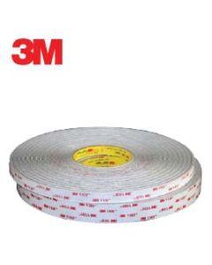 """3M™ 4941 GRAY 45 MIL VHB™ TAPE 1"""" X 36 YD"""