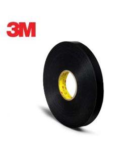"""3M™ 4949 BLACK 45 MIL VHB™ TAPE 1"""" X 36 YD"""