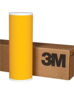 """3M™ 5100R-81 LEMON YELLOW 24"""" X 50 YD"""