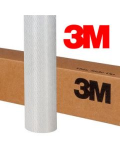 3M™ Scotchcal™ Perforated Window Graphic Film 8170