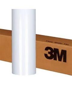 """3M™ 1170C CLEAR ELECTROCUT™ TRAFFIC FILM 48"""" X 50 YD UNPUNCHED"""