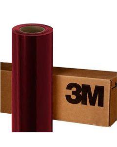 """3M™ 1172 RED ELECTROCUT™ TRAFFIC FILM 24"""" X 50 YD"""