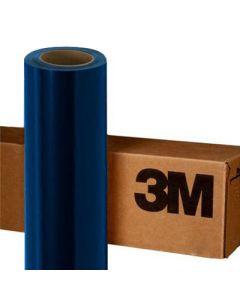 """3M™ 1175 BLUE ELECTROCUT™ TRAFFIC FILM 15"""" X 10 YD"""