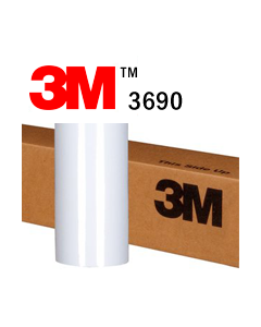 3M™ Scotchcal™ Graphic Film 3690