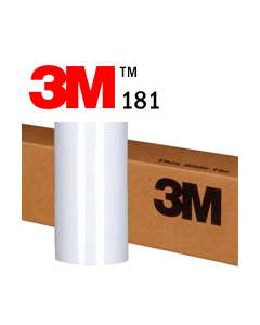 3M™ ControlTac™ Graphic Film Series 181