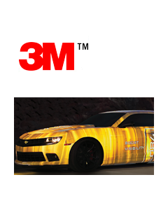 3M™ Scotchlite™ Print Wrap Film 780mC-10R White