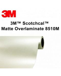 """3M™ ENVISION™ 8048G GLOSS OVERLAMINATE 54"""" X 50 YD"""