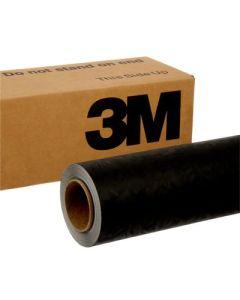 """3M™ 1080-DM12 DEAD MATTE BLACK 60"""" X 10 YD"""