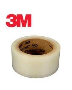 Tartan™ Box Sealing Tape 369