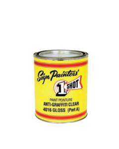 Anti-Graffiti Clear
