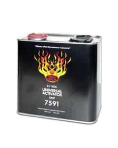 7591 2.1 VOC Fast Universal Activator