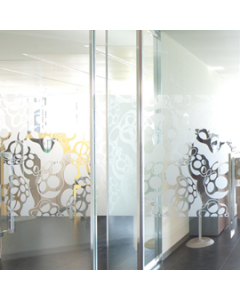3M™ CRYSTAL Glass Finishes 7725SE