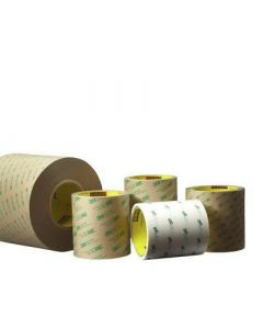 3M™ Adhesive Transfer Tape Double Linered 9185MP