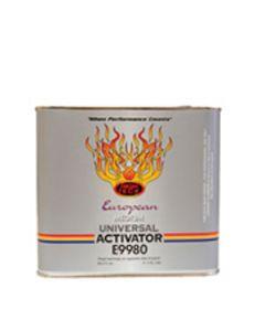 9980 Euro Medium Universal Activator