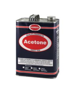 Kardol Acetone