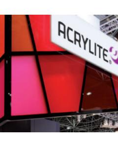 ACRYLITE® digital print