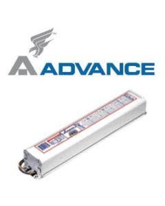 Advance 277V 2-4 Lamp 6-20 ft.
