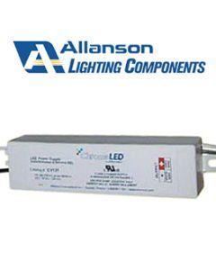 Allanson CV121 LED 12W 12VDC