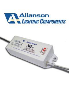 Allanson 12V 24W 120-277
