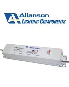 Allanson 120V 60W 12VDC 125-120