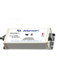 Allanson 60W 12VDC 125-120/277