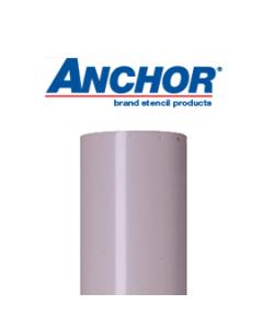 High Tack Anchor™Sandblast Stencil 116