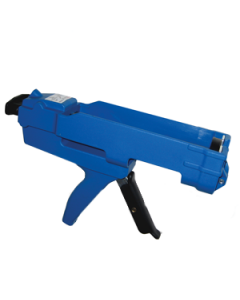Co-Axial Manual Gun
