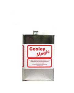 Cooley Magic