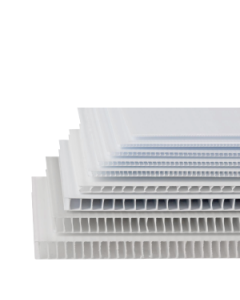 IntePro® Corrugated Plastic